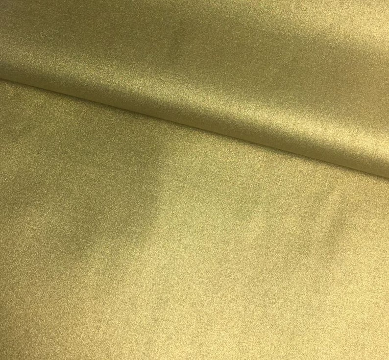 Kanvas by Benartex - Precious Metals - Gold Rush - Metallic - Cotton Fabric by the Yard or Select Length 8867MB-30 photo