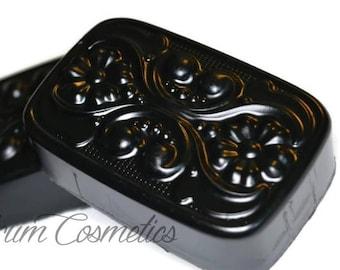 BLACK ROSE Glycerin Bar Soap