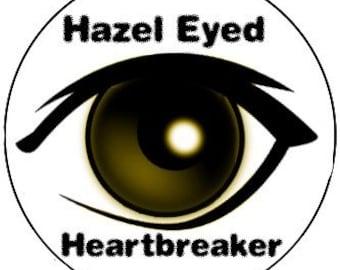 Hazel Eyed Heartbreaker 7 Piece Stackable Eyeshadow Set for Hazel Eyes