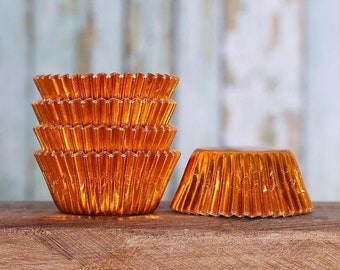 Home & Garden Kitchen, Dining & Bar Lovely Cupcake Liner Wraps Standard Size Cupcake Wrappers 18ct.