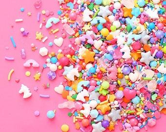 Sprinklefetti Unicorn Sprinkles Mix afde70807