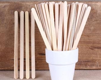Popsicle Sticks Etsy