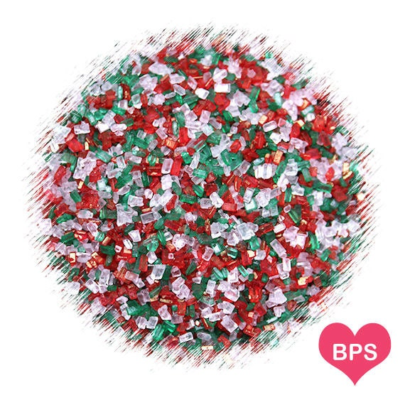 image 0 - Decorating Cookies With Sprinkles For Christmas
