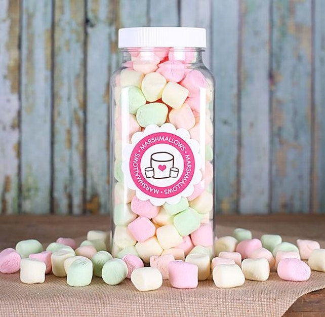 Pastel Mini Marshmallows, Fruity Marshmallows, Pastel Marshmallows, Unicorn Poop Marshmallows, Mini Easter Marshmallows, Mini Marshmallows