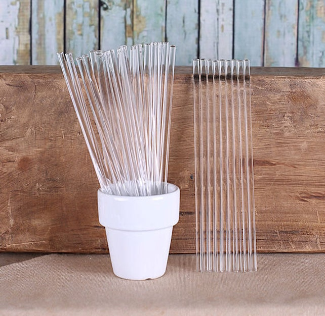 Clear Acrylic Cake Pop Sticks, Clear Cake Pop Sticks, Christmas Cake Pop Sticks, Clear Lollipop Sticks, Lolly Sticks, Marshmallow Pop Sticks