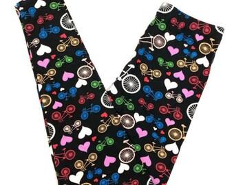 341fcd4e0d2b1 PLUS Size Womens 12-20 Black Pink Sugar Skull Leggings
