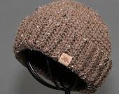 Crochet Beanie PATTERN Fishermans Cap Crochet Beanie Pattern Includes 5 Sizes Newborn to Adult