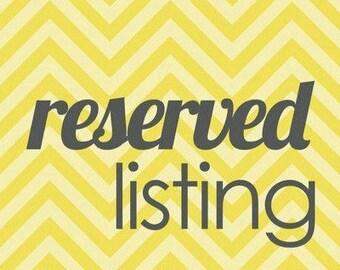 Reserved listing for Leonie-  VIVIAN Black python skin size 40