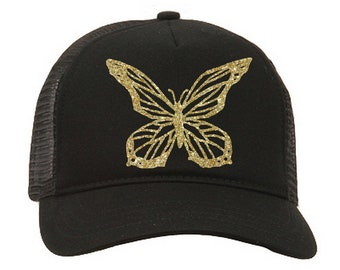 Monarch Butterfly Hat 4e5796928a4b