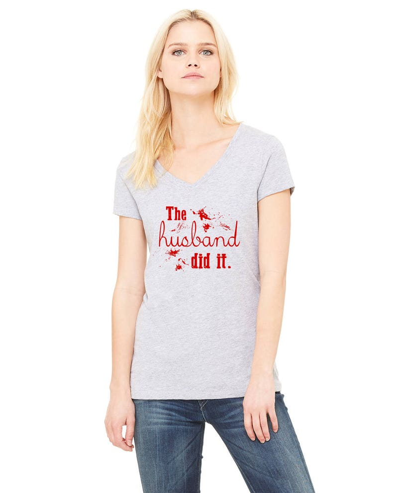 22d244a3 Murderino Tshirt True Crime Shirt Funny Tee Shirt The   Etsy