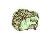 Hedgehog Junior Magnet