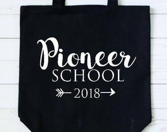 Tote Bag/Pioneer School 2018/JW Gift/JW Pioneer/Pioneer Gift/Book Bag