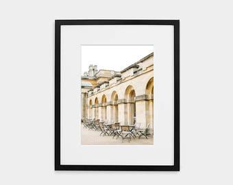 Empty, Fine Art Photograph, Wall Art