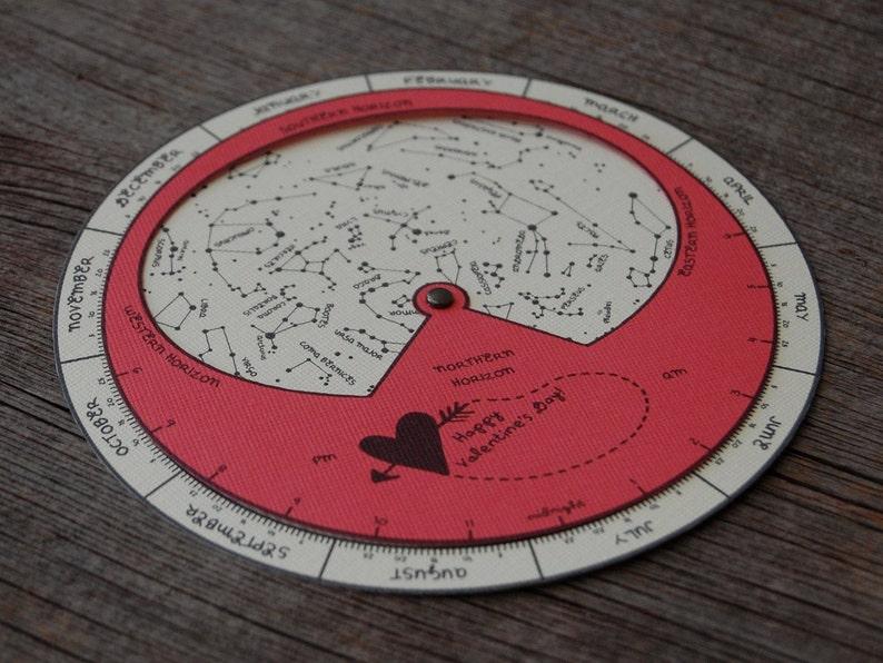 VALENTINE'S DAY PRINTABLE: The Starfinder Valentine image 0