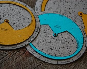 DIY SCIENCE PRINTABLE: The *Mini* Vintage Starfinder Digital Kit