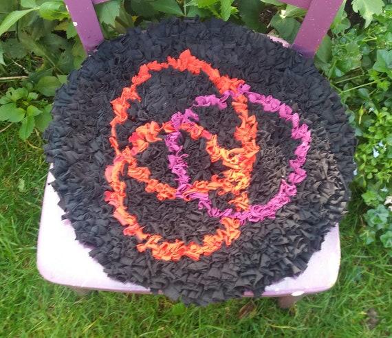 Chair Cushion Chair Pad Seat Cushion Proddy Rag Rug