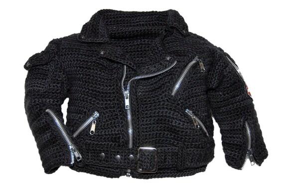 Harley Davidson Baby Crochet Pattern Baby Baby Boy Crochet
