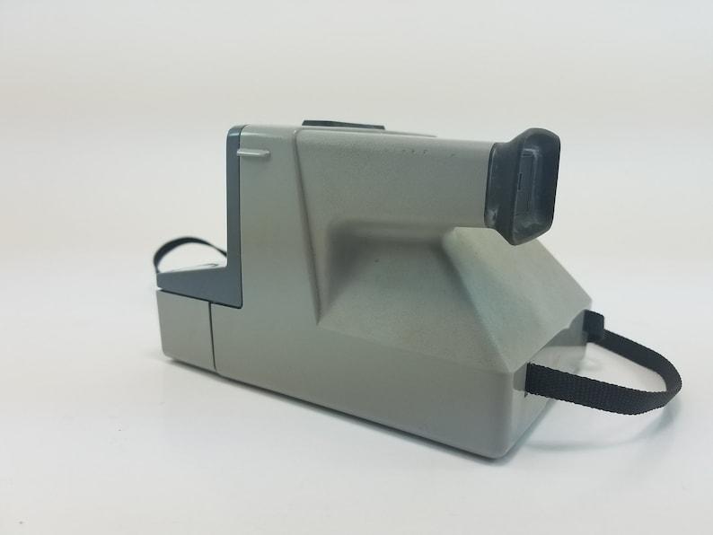 Polaroid The Button Instant Camera