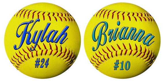 Sports Softball Pitcher Decal Choose Color V and T Gifts