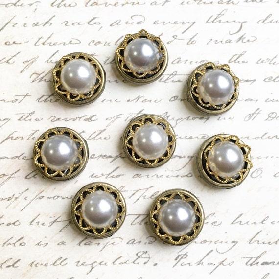 pearl push pins decorative push pins message and bulletin etsy