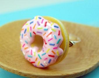 Doughnut ring | Etsy