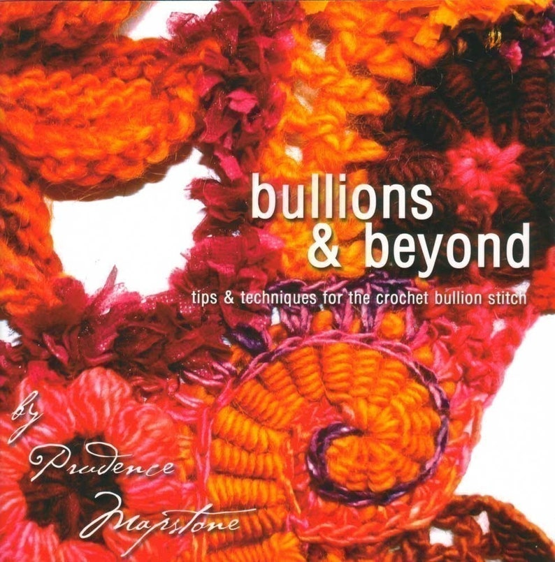 Bullions and beyond by Prudence Mapstone  an E book image 0