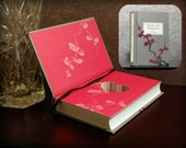 Hollow Book Safe with Heart - Pride and Prejudice (Magnetic Closure)