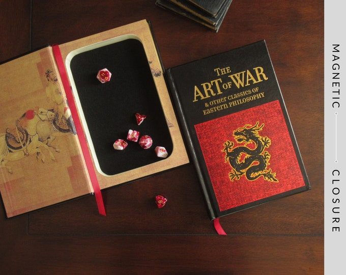 Dice Trays / Deck Boxes
