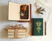 Hollow Book Safe - The Gift of the Magi (Magnetic Closure)