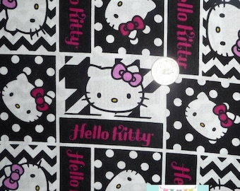 Hello Kitty Springs Etsy
