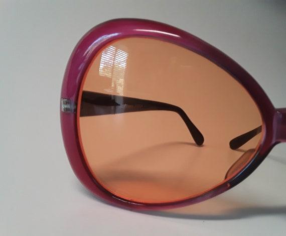 Vintage Oversized Sunglasses Bohochic