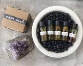 Perfume Sample Pack // Organic