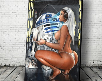 sexy rey drawing