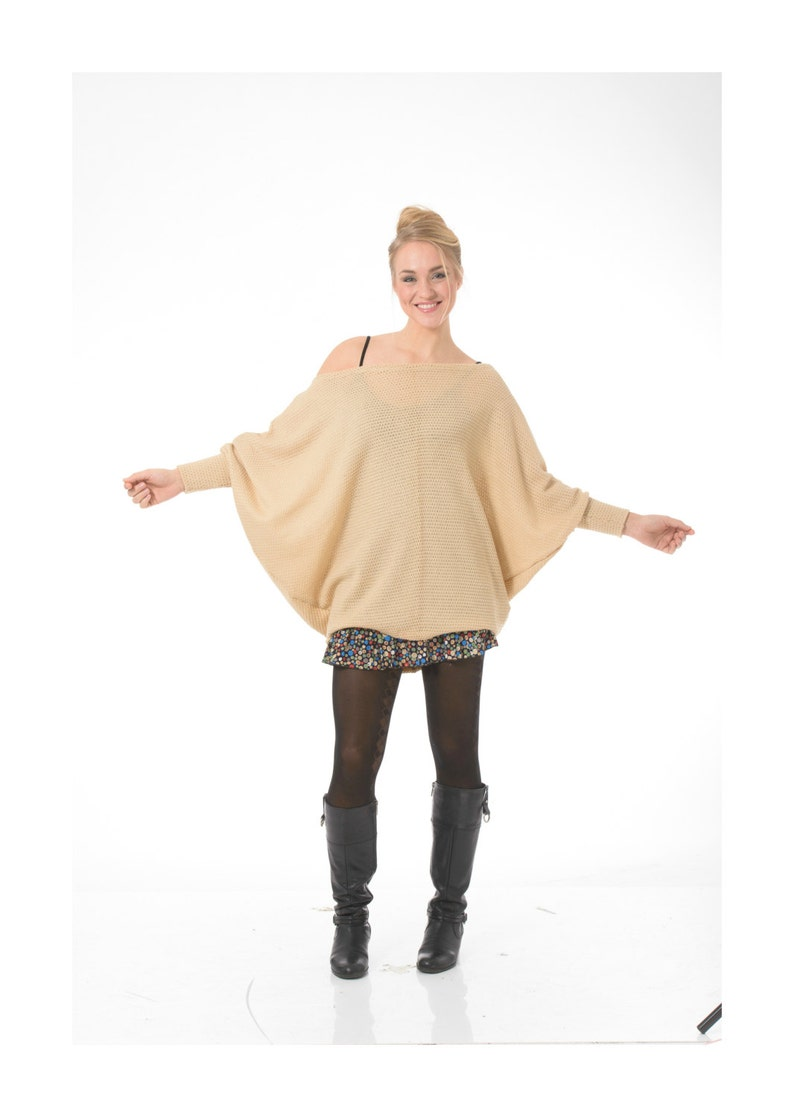 573356a00c0 Free shipping Plus size clothing Women s sweaters Plus