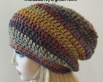 Nyc Bohemian Hat Etsy