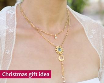 Christmas gift for a woman you love, Christmas gift idea, Girlfriend gift for Christmas