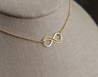SB364 5 Antiqued Silver Double Infinity Connectors Knot Connector Silver Infinity Charms Infinity Pendants