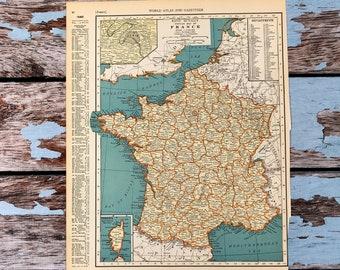 Antique Maps Etsy - Antique maps for sale uk