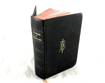 Antique bible | Etsy