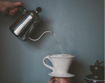 Rosie & Brad's Wedding Registry: 1 coffee pour-over