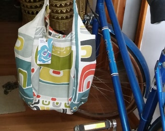 Sustainable Living Tote bag