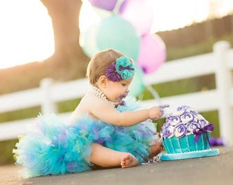 Birthday Tutu Skirt | Baby Tutu