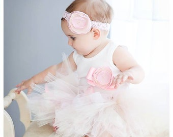 First Birthday Outfit Girl   1st Birthday Girl   Baby Girl Tutu Dress   Cake Smash