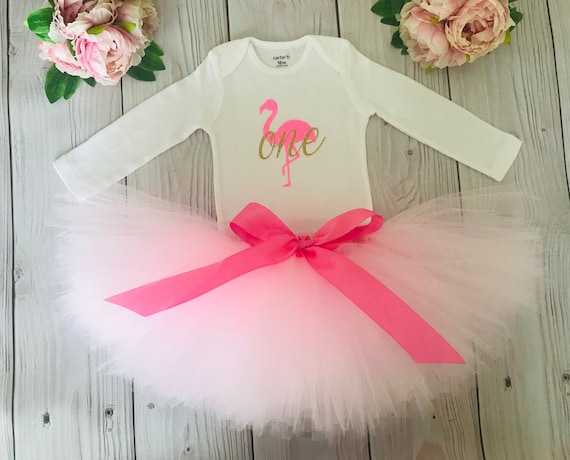 Prime Flamingo Birthday Outfit Girl First Birthday Flamingo Shirt Funny Birthday Cards Online Elaedamsfinfo