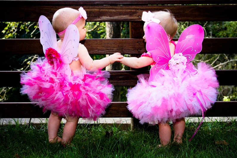 Baby Halloween Costume Girl  Baby Fairy Dress  Fairy Costume image 0
