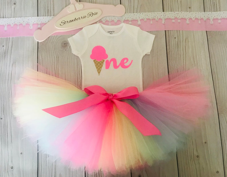 Sweet One First Birthday Outfit Girl  1st Birthday Girl  image 0