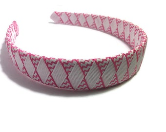 Woven Headbands