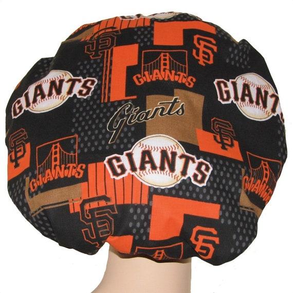 511998c54 san francisco giants scrub hat only