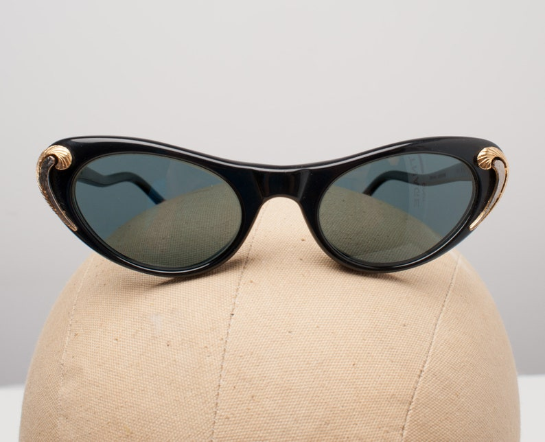 b3f60929be Vintage Christian Dior Sunglasses from the 1950s Excellent