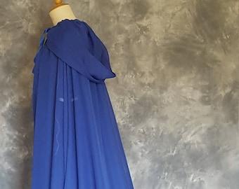 Carnival Cloak,Venetian Cloak, ,Medieval Cloak, Halloween Cloak,Wedding Cloak, Renaissance Cloak, Gothic Cloak, Cosplay, Larp .